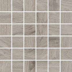 Acero bianco 29,7X29,7 mozaika