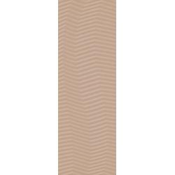 Glitter Mood Gold Inserto Struktura B 29.8 x 89.8  dekoratyvinė plytelė