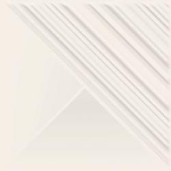 Ray Bianco Ściana Struktura Mat  19.8 x 19.8 sienų plytelė
