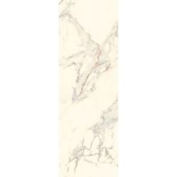Serene Bianco Ściana Rekt. 25x75 sienų plytelė