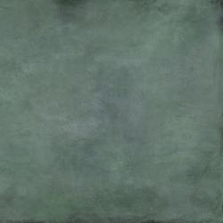 Patina Plate green MAT 79,8x79,8  universali plytelė
