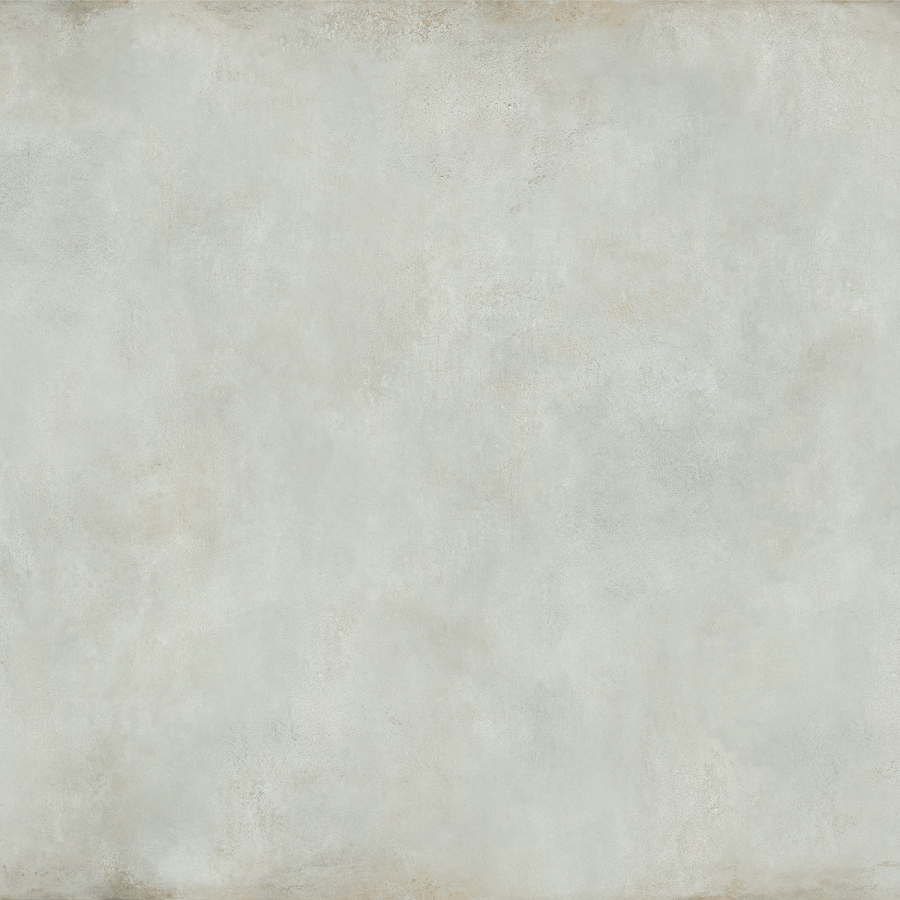 Patina Plate white MAT 59,8x59,8   universali plytelė