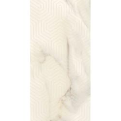 Daybreak Bianco Inserto Połysk  29.8 x 59.8 dekoratyvinė plytelė