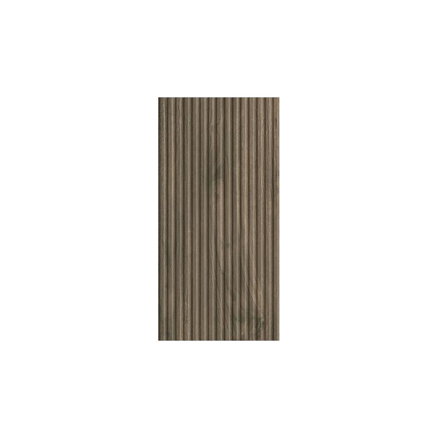 Afternoon Brown Ściana A Struktura Rekt.29.8 x 59.8  sienų plytelė
