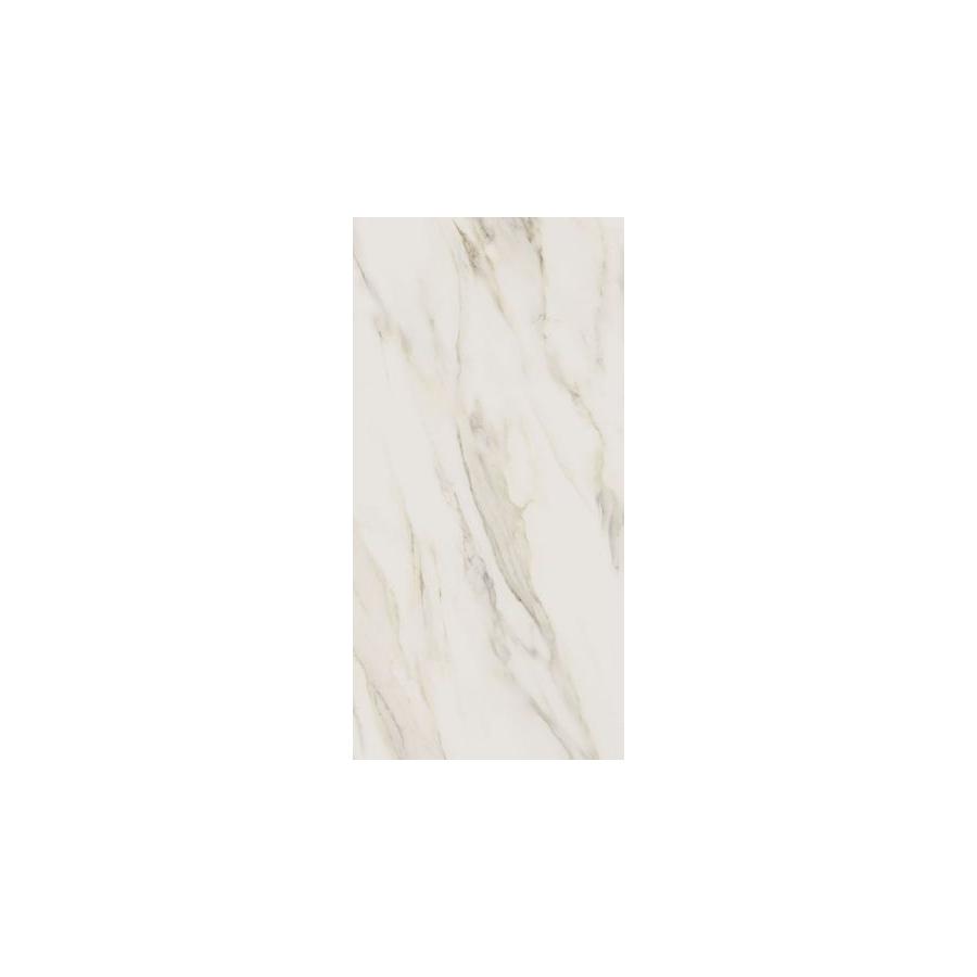 Calacatta Sparkle Gold Gres Szkl. Rekt. Poler 59.8 x 119.8 universali plytelė
