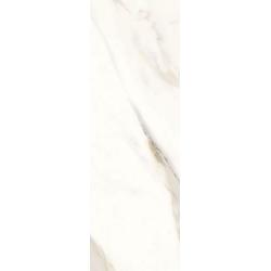 Calacatta Sparkle Gold Ściana Rekt. Połysk 29.8 x 89.8  sienų plytelė
