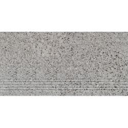 Otis graphite 59,8 x 29,8  pakopinė plytelė