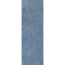 Nightwish Navy Blue Ściana Struktura Rekt.  25x75 sienų plytelė