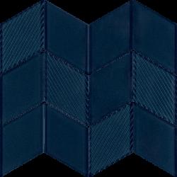 Uniwersalna Mozaika Szklana Sky Romb 20.5 x 23.8 mozaika