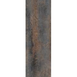 Kalahari Rust Sciana Rekt. 25x75  sienų plytelė