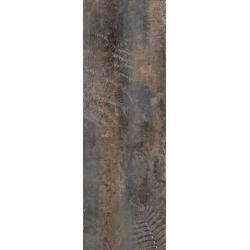 Kalahari Rust Inserto B 25x75  dekoratyvinė plytelė