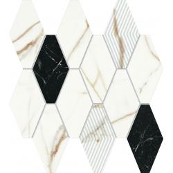 Floris 30,5x30,3  mozaika