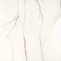 Floris white 61x61  grindų plytelė