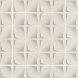 Effect Grys Mozaika Prasowana Mat 29,8x29,8 mozaika