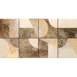 Credo geo 30,8x60,8 dekoratyvinė plytelė