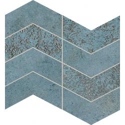 Margot blue 29,8x25  mozaika