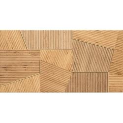 Flare wood 30,8x60,8 dekoratyvinė plytelė