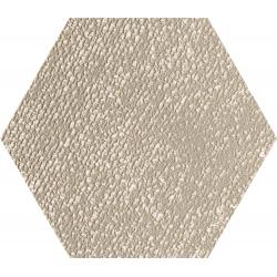 Broken hex 12,5x11 dekoratyvinė plytelė