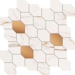 Dorado Stone 29,8x29,8  mozaika