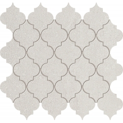 Entina grey 26,4x24,6  mozaika