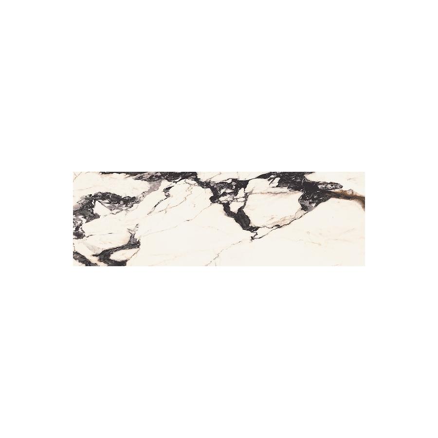Santis White Stone Glossy  24x74 sienų plytelė