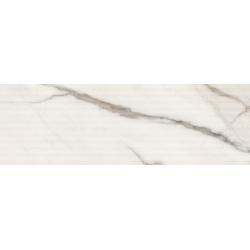Cristallo White Structure Satin 24x74 sienų plytelė