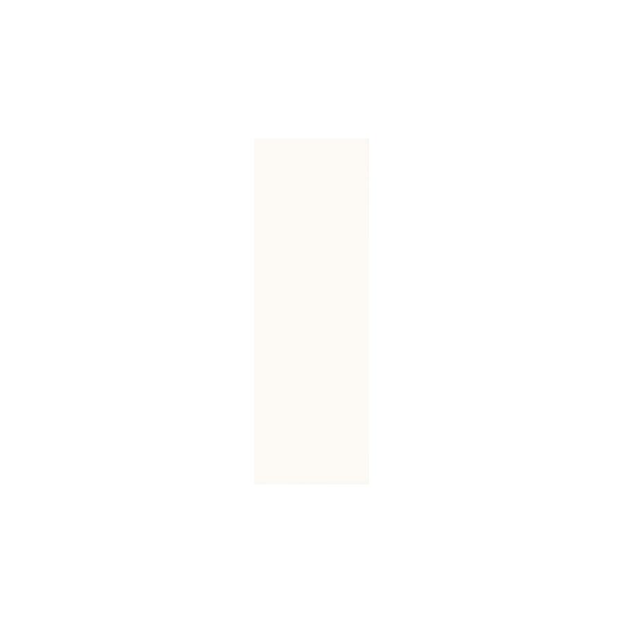 Sleeping Beauty White Ściana Rekt.  39.8 x 119.8  sienų plytelė