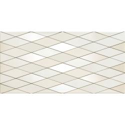 Biel diamond 22,3x44,8 plytelė dekoratyvinė