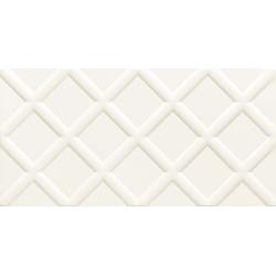 Burano white STR 60,8x30,8 sienų plytelė