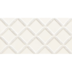 Burano white A 60,8x30,8 plytelė dekoratyvinė