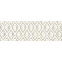Burano Bar white A 7,8x23,7 plytelė dekoratyvinė