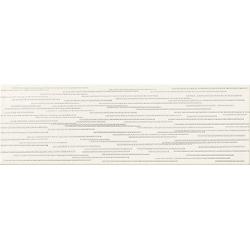 Burano Bar white D 7,8x23,7 plytelė dekoratyvinė