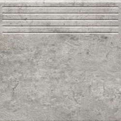 Gris graphite 33,3x33,3 pakopinė
