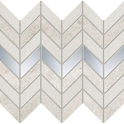 Tempre grey 29,8x24,6 mozaika