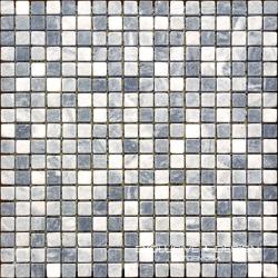 Stone mosaic 8 mm No.2 A-MST08-XX-002 30x30 Stone