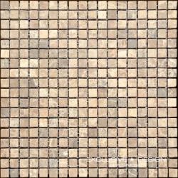 Stone mosaic 8 mm No.5 A-MST08-XX-005 30x30 Stone