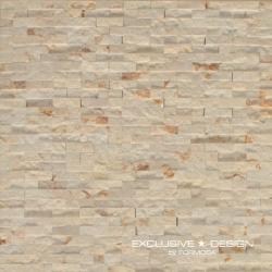 Stone mosaic 8 mm No.13 A-MST08-XX-013 30x30 Stone