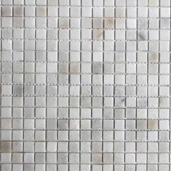 Stone mosaic 8 mm No.19 A-MST08-XX-019 30x30 Stone