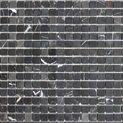 Stone mosaic 8 mm No.20 A-MST08-XX-020 30x30 Stone