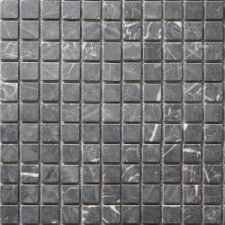 Stone mosaic 8 mm No.23 A-MST08-XX-023 30x30 Stone