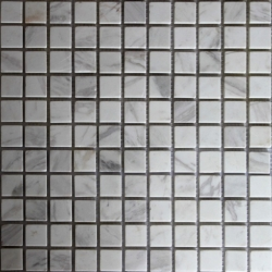 Stone mosaic 8 mm No.25 A-MST08-XX-025 30x30 Stone