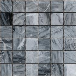 Stone mosaic 8 mm No.27 A-MST08-XX-027 30x30 Stone