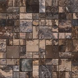 Stone mosaic 8 mm No.29 A-MST08-XX-029 30x30 Stone