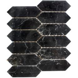 Stone mosaic 8 mm No.31 A-MST08-XX-031 30x26,8 Stone
