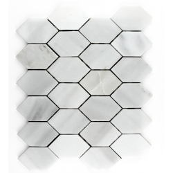 Stone mosaic 8 mm No.34 A-MST08-XX-034 30x26,8 Stone