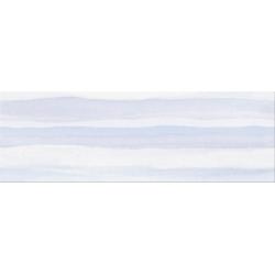 Stripes blue 25x75 sienų plytelė